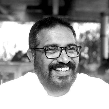Satish Mohan