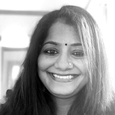 Sreevidya Satish